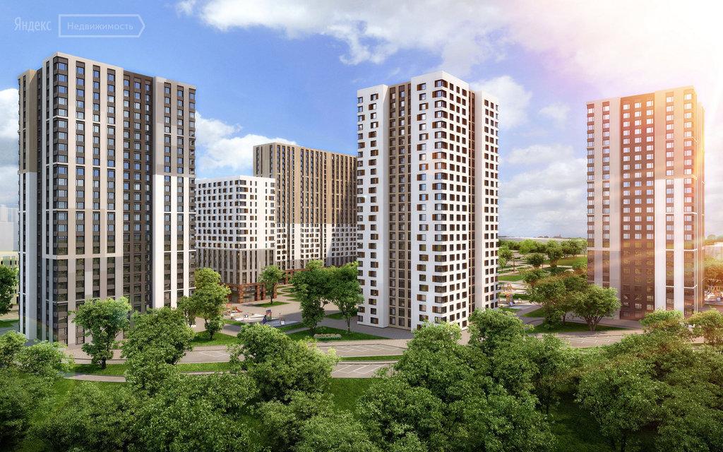 акции московской недвижимости цена