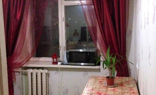 Купить 1-комнатную квартиру москва, пролетарский проспект, 3.