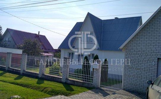 Купить дом в поселке чкалово