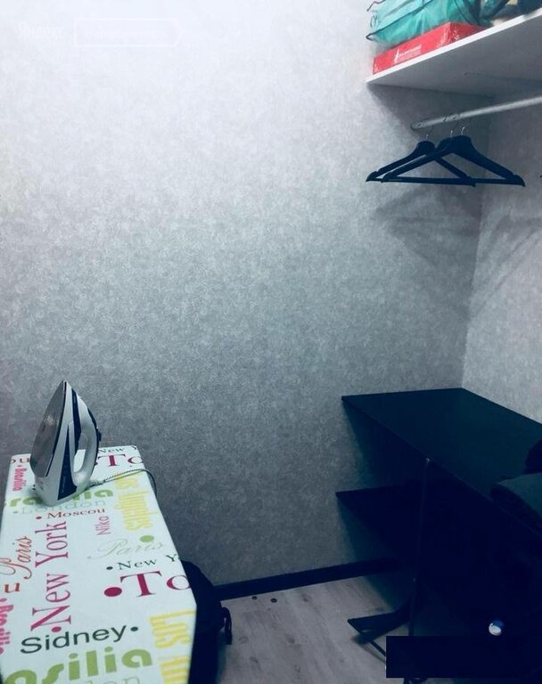 Продажа квартир / 1-комн., Россия, Красноярский край, Москва, Старомарьинское ш, 6 200 000
