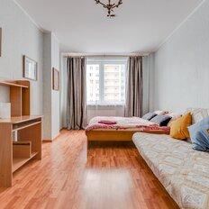 73845c91cdf9a Посуточная аренда квартир в Санкт-Петербурге у метро Гражданский проспект