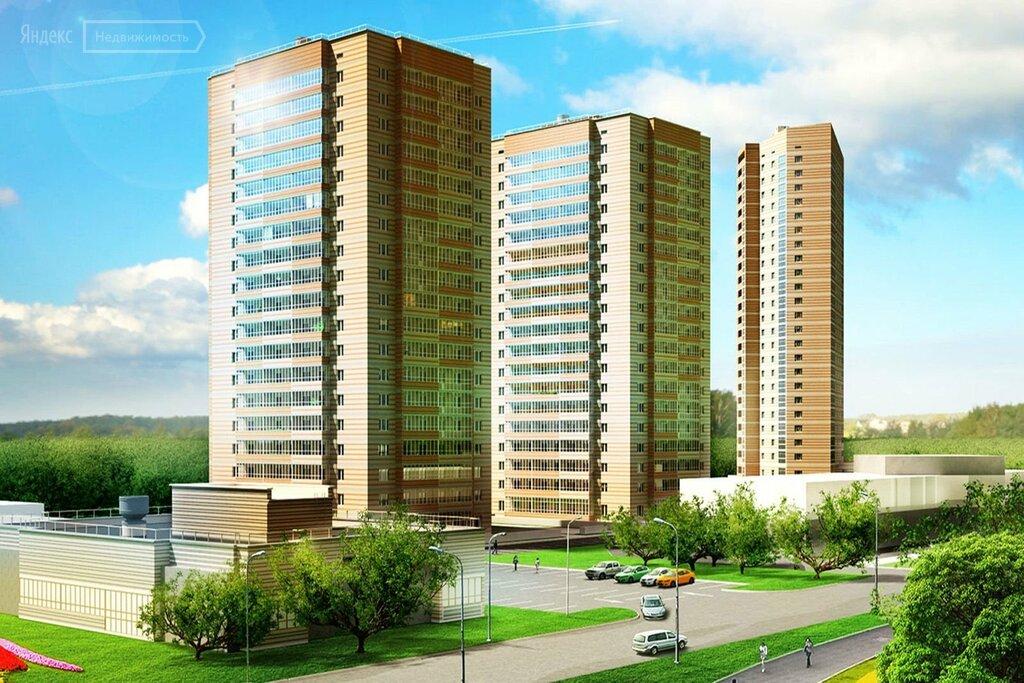 новостройки фото в татарстане объектов продаже домов
