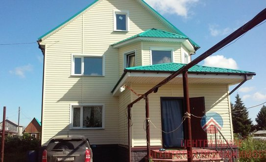 Куплю дом в кировском районе новосибирска