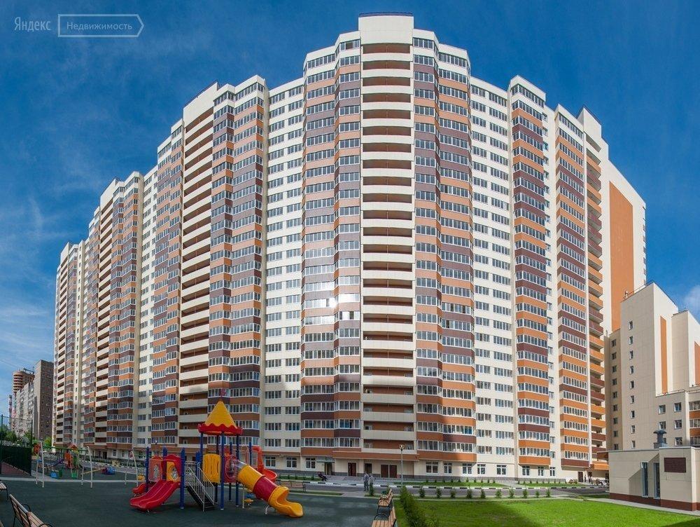 Продажа квартир новокосино москва
