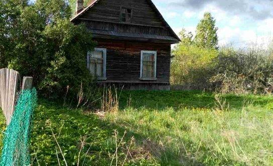 Купить дом деревня красные горы