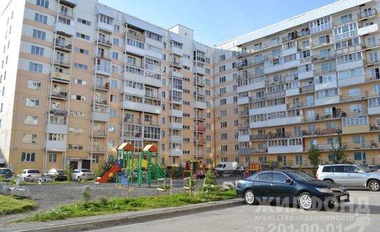 Улица татьяны снежиной новосибирск