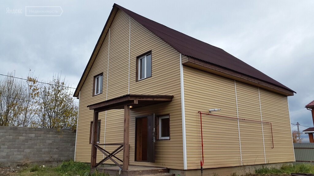 Дома продажа / Дома, Новленское, 5 820 000