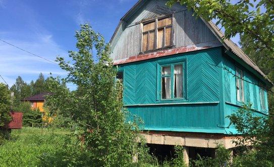 Продажа дач в можайском районе московской области