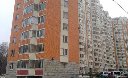 Год постройки дома по адресу московская