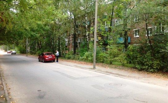 учения в ярославле на улице щапова квартиру жилых