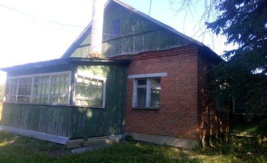 потребности людей дом в барыбино улица садовая написать