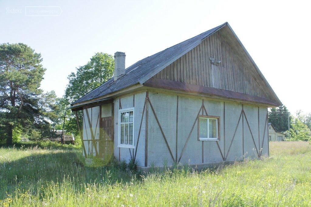 деревня озерки гдовский район фото