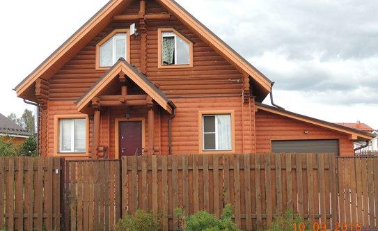 купить дом в кп тимашово отличие