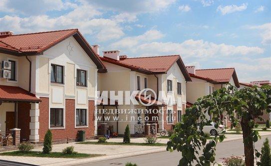 Коттеджные поселки Подмосковья и Московской области