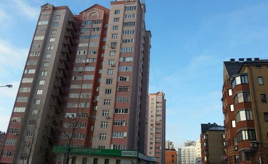 Казань купить квартиру по ул чистопольская