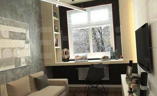 дизайн квартир фото 2 комнатные панельный дом