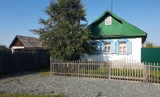 Купить дом в городе коркино