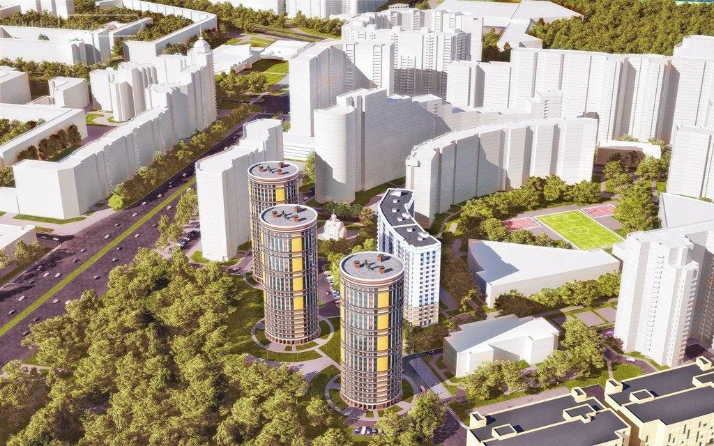 перевоплощается недвижимость в санкт-петербурге новостройки первая очередь после того