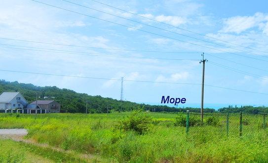 Продам земельный участок в южной озереевке