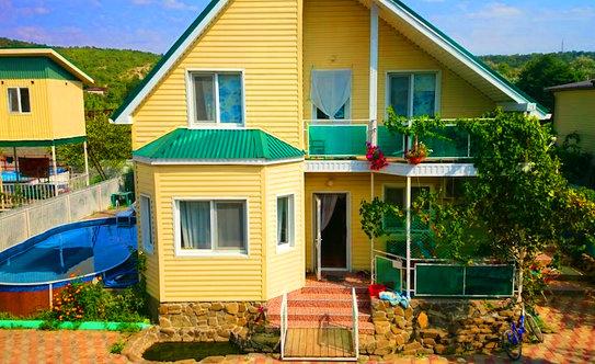 Джубга купить дом у моря без посредников