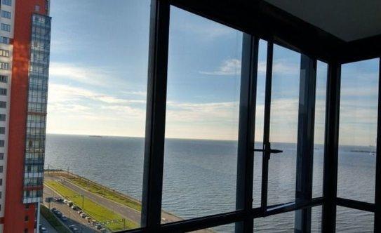 Недвижимость с видом на финский залив