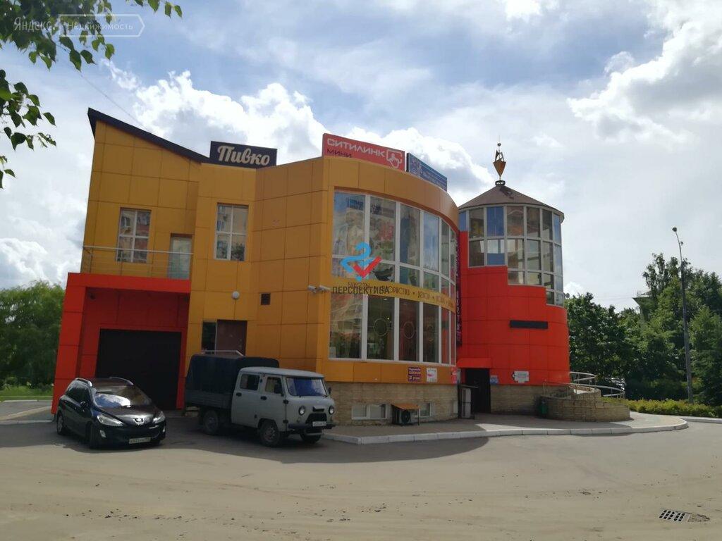 Магазин цветной бульвар ступино