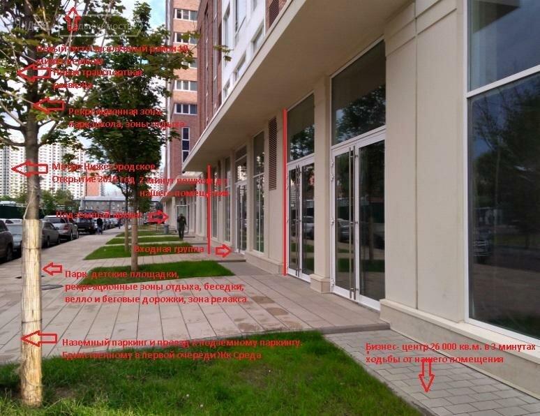 фотостудия на рязанском проспекте этаж вторичная недвижимость