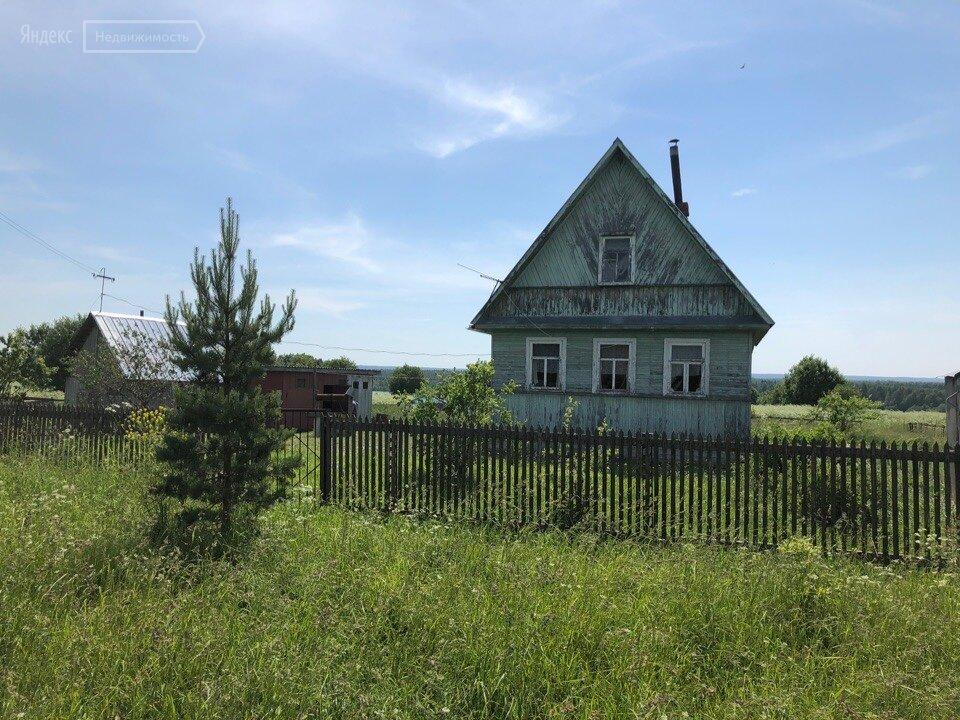 Продажа дома 100м² с участком 15соток