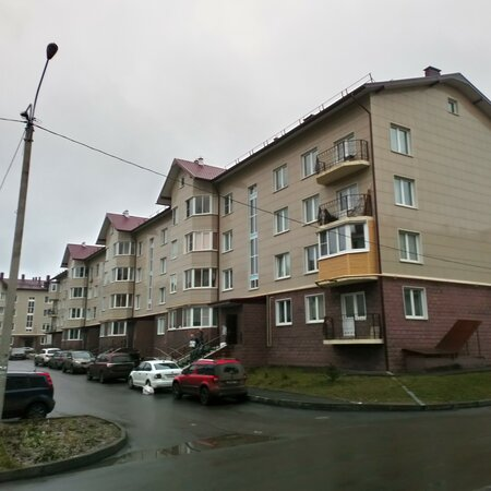 Истра микрорайон восточный фото квартиры