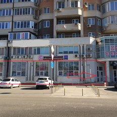 Коммерческая недвижимость краснодар сдам поиск офисных помещений Космонавта Волкова улица