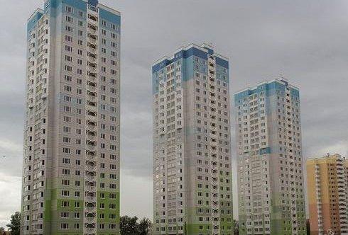Район Молжанинов