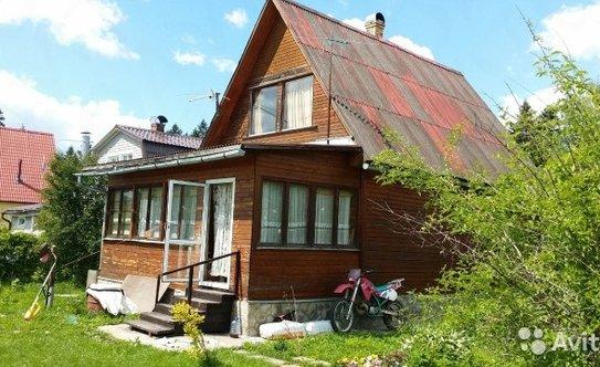дома с участком димитровском шосс православная