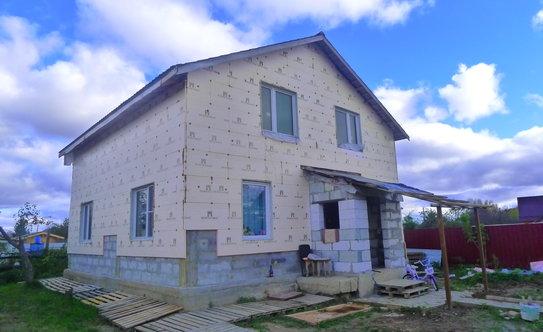 Купить дом на красной поляне в лобне