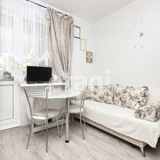 Недвижимость - 1-комнатная, 36 м², 0