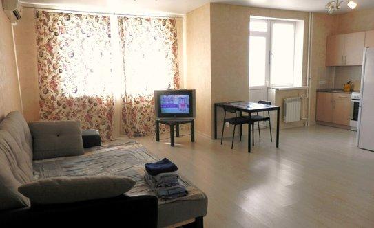 Квартира в самаре снять комнату