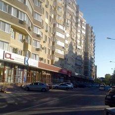 Яндекс коммерческая недвижимость в анапе арендовать офис Новопеределкинская улица