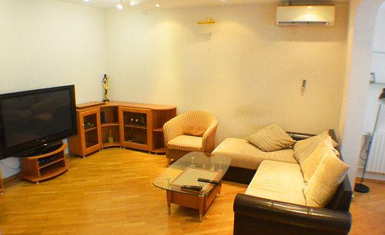Долгосрочная аренда домов и квартир в адлере