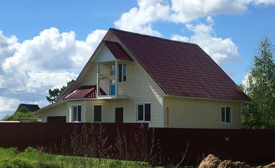 Куплю дом в некрасовское
