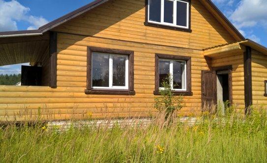 владение недвижимостью дом деревня дубки киржачский район изделия