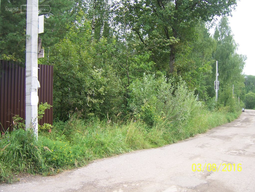 Деревня ланьшино серпуховский район фото