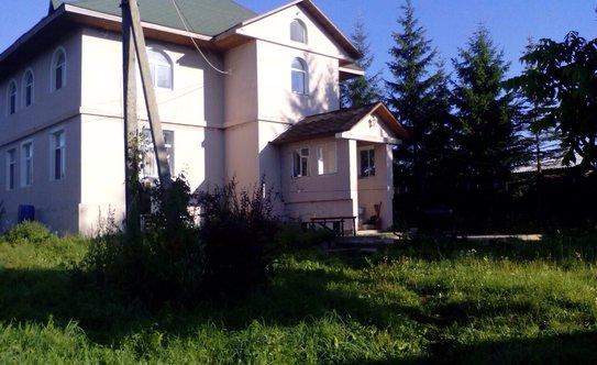 Купить дом циан деревня яковлевка