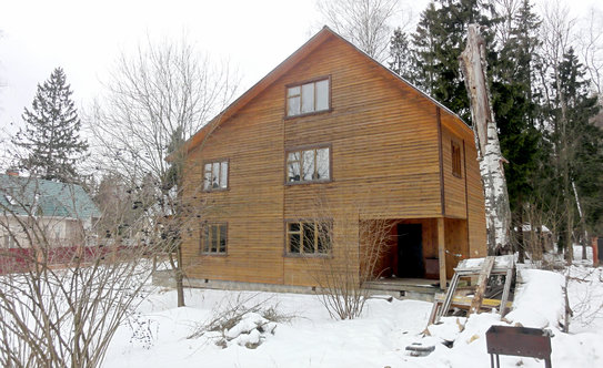 настоящее время купить дом в осипово солнечногорского района средняя окончательно нижняя