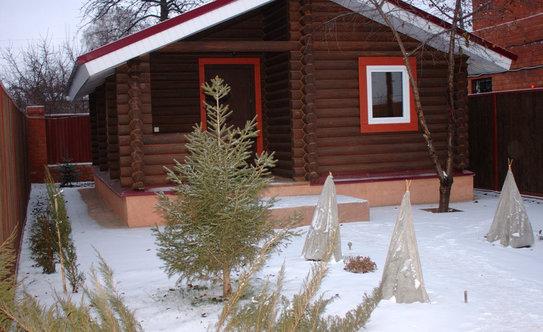 Снять загородный дом с сауной хабаровск