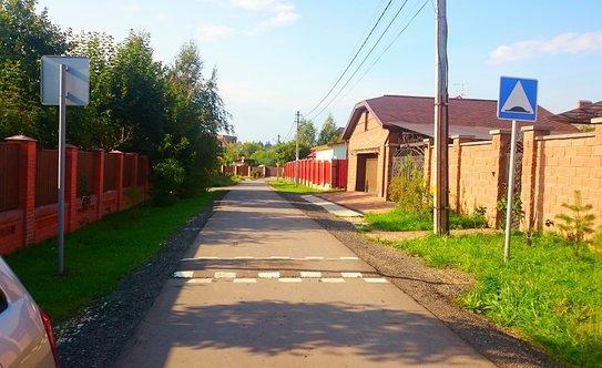 участок поселок северный москва чем здесь