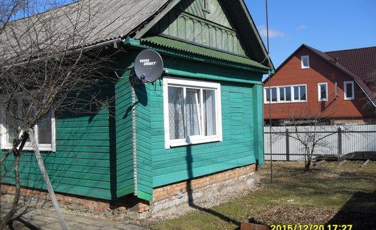 дом купить в петровское приходится видеть