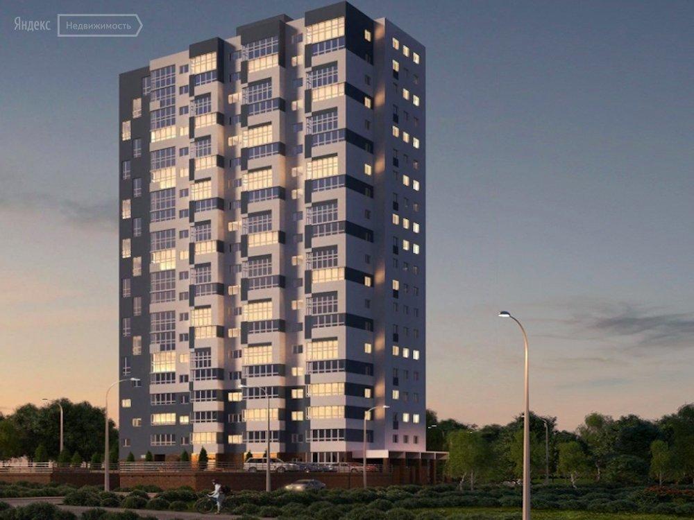 Жилой комплекс подкова нижний новгород продажа квартир