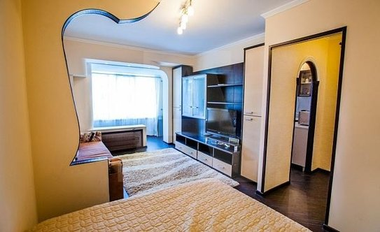 ареда однокомнатной квартиры в москве этого