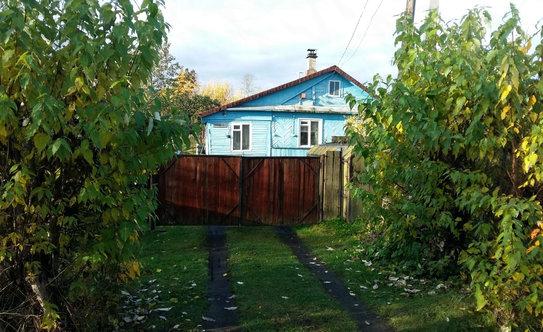 Осельки станция купить дом участок