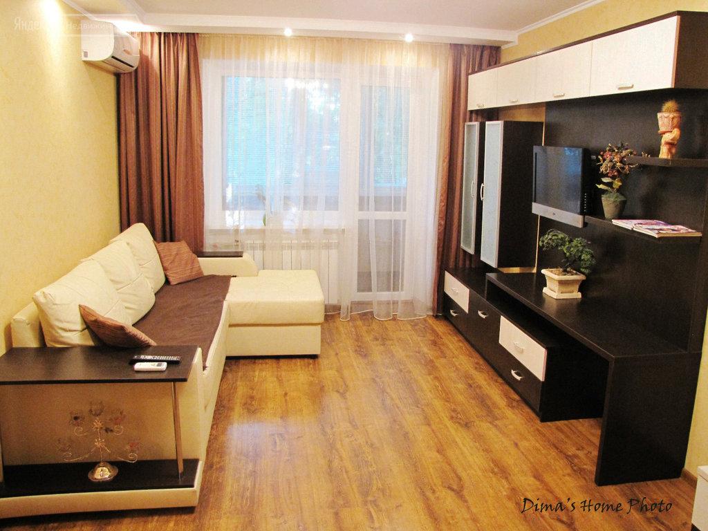 Бюджетный ремонт однокомнатной квартиры фото