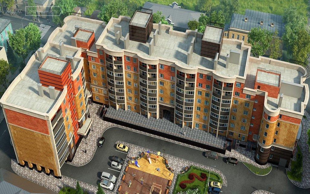 почему калуга квартиры новостройки от застройщика цены 2015 дате